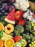 Зачем организму сырые продукты