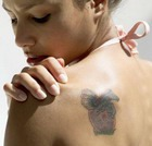 Пирсинг и татуаж. Часть 1