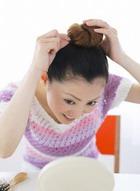 Сделайте свои волосы очаровательными за несколько секунд