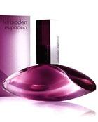 Calvin Klein forbidden euphoria новый аромат