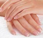 Здоровые ногти: комплексный подход