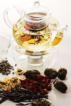 Лекарственные травяные чаи
