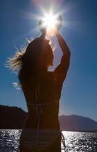Остановим негативное действие солнца