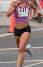 Фитнес бег
