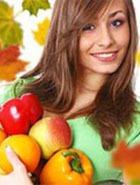 Осень – сезон омолаживающих процедур и витаминных масок