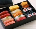 Есть ли суши на диете?