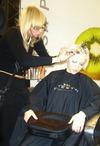 Консультация парикмахера-стилиста