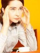 Как эффективно помочь себе при головной боли?