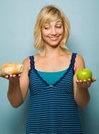 Самые распространенные ошибки в диете
