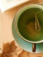 И снова про зеленый чай