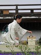 Чайно-парфюмерная церемония