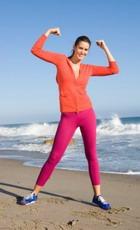 Как похудеть на размер во время отдыха. Часть 2