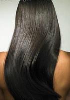 Как придать волосам особый блеск, не используя специальных средств