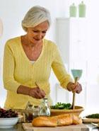 Менопауза: меняем свое питание