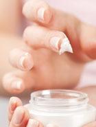 Сколько крема нужно наносить?