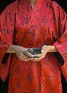 Нежность китайского шелка