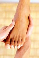 Правила массажа ступней
