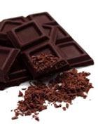 Осеннюю депрессию лечим шоколадом!