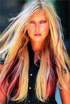 Окрашивание волос. Часть 2: Работа над ошибками