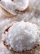 В чём соль морской соли