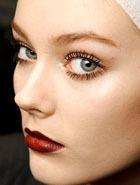 Нюансы осеннего макияжа 2011