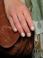 Секрет ногтей nude