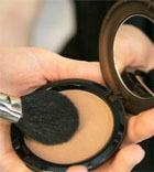 Мастер-класс: Летний макияж с бронзирующей пудрой
