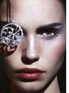 Драгоценный уход за кожей: золото, платина и россыпь драгоценных камней в составе косметических средств