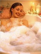 Ванны для чистоты, красоты и здоровья