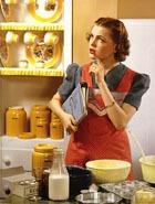 Всё, что нужно нашей коже, есть на кухне