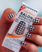 Стикеры для ногтей: Быстрое преображение