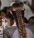 5 новых кос, которые были представлены на Нью-Йоркской Неделе