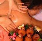 Вьетнамский массаж, или Dam Вор