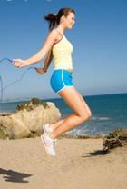 Как похудеть на размер во время отдыха. Часть 1