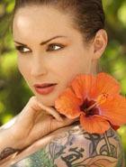 Нужна ли татуировке защита от солнца?