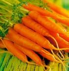 Сюрпризы от красавицы моркови