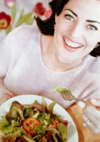 Что бы съесть, чтоб похудеть? Часть 2
