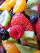 Очень вкусные источники витамина С