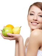 В помощь худеющим: продукты и блюда с отрицательной калорийностью