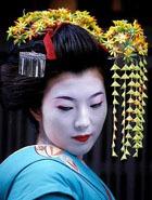 Меню гейши