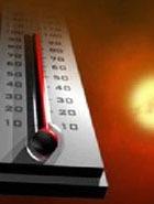 Спасаемся от жары. Часть первая