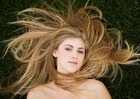 Возвращение соблазнительного стиля волос