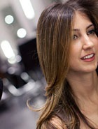 Новый способ здорового окрашивания волос: урок колориста Евы Скриво (L'Oréal Professionnel)