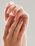 Должны ли ногти отдыхать от маникюра?