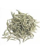 Что лучше для кожи: зеленый чай или белый чай?