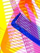 Всё о расчесывании волос