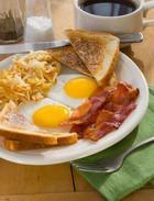 Завтрак не для вас?