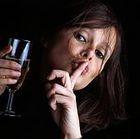 Алкоголь вредит  красоте? Алкоголь на страже красоты!