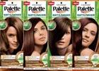 Palette Фитолиния с Маслом Какао – аппетитные шоколадные оттенки и здоровье для Ваших волос