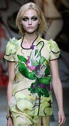 Весна 2008 с Prada